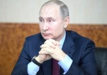 Вторая часть фильма Андрея Кондрашова: новое разоблачение Путина