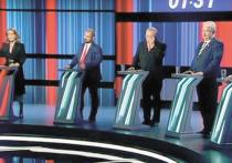 Из кандидатов в президенты сделали