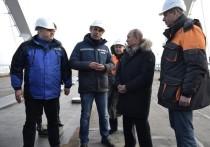 В посольстве РФ в США увидели в заявлении Госдепартамента, распространенном после посещения Владимиром Путиным Крыма, попытку вмешательства в предстоящие выборы президента России