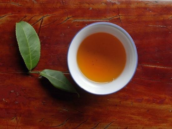 Бергамот с золотом  эксперты назвали последние тренды чайной моды - МК 4533a8d9011