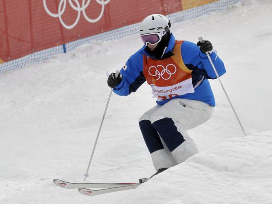 Сексуальная Олимпиада: «Отказали в совместном времяпрепровождении и выпивке»