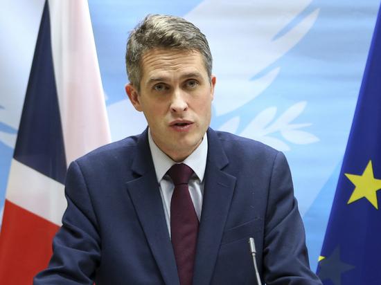Британский министр обороны посоветовал России