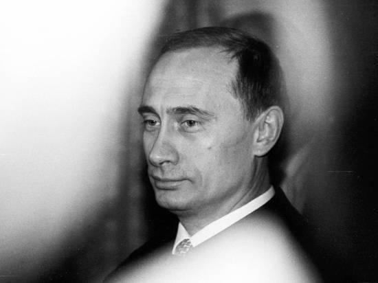 Путин рассказал, как защищался от питерских бандитов: спал с ружьем