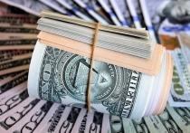 По итогам января текущего года наблюдается снижение объема вложений России в облигации правительства США