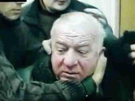 Бывший глава ГРУ прокомментировал отравление шпиона Скрипаля