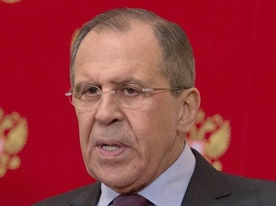 Лавров официально подтвердил высылку британских дипломатов
