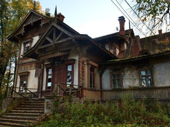 За усадьбу Рябушинских в Тверской области вступился губернатор