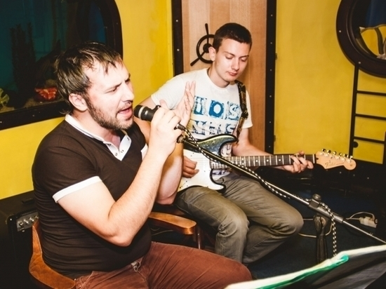 Костромская группа «Встречная полоса» выступит с новой программой