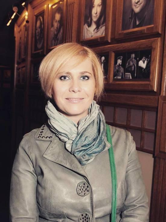 Журналистка Кошар рассказала об инциденте в аэропорту Вильнюса: поранили горло
