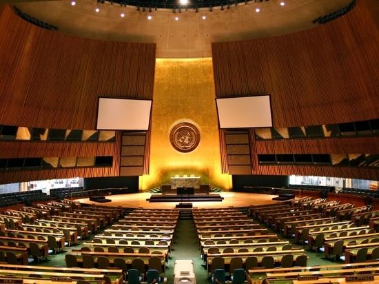 ООН нашла украинский след в ракетах КНДР