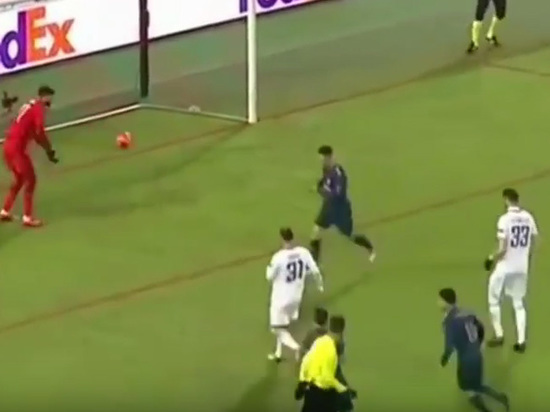 Юрий Сёмин: «1:5 от «Атлетико» - удар по амбициям футболистов «Локо»
