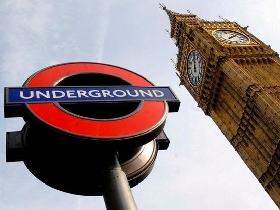 СМИ: погибшего в Лондоне соратника Березовского задушили собачьим поводком
