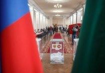 На выборах президента РФ в Татарстане Грудинину подвесили компромат