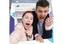 В Астрахани за селфи на выборах можно выиграть крутые подарки