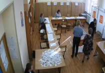 За вброс бюллетеней в Люберцах грозит до 4 лет тюрьмы