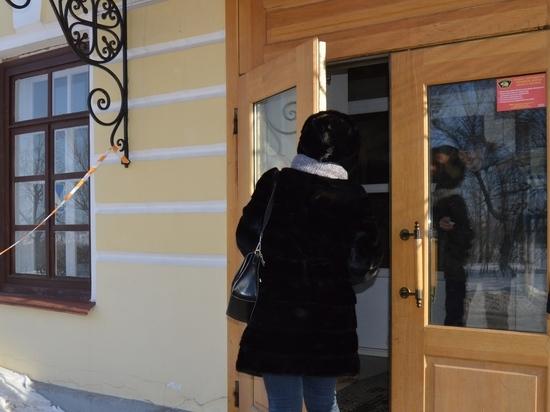 Шестьсот избирательных участков открылись на выборы Президента РФ в Костромской области