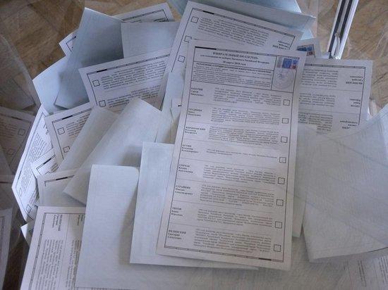 Упала, но проголосовала: какие травмы получали избиратели на участках