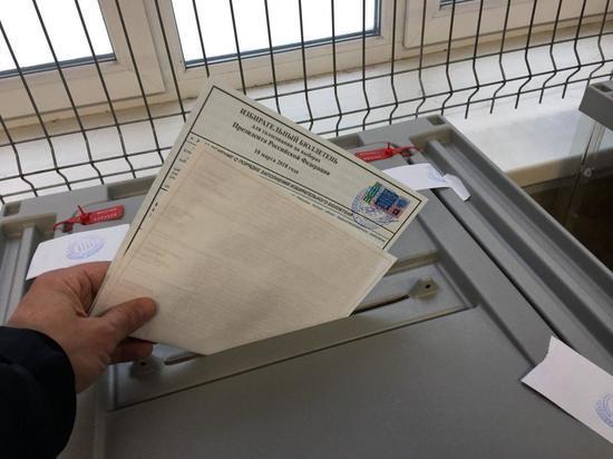 В ряде муниципалитетов Мурманской области избирателей понуждают прийти на выборы