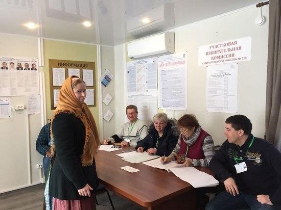 На Кижах тоже выборы – впервые здесь открыт избирательный участок