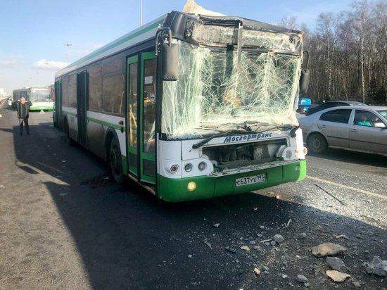 Стало известно, почему в аварии автобуса пострадало так много детей
