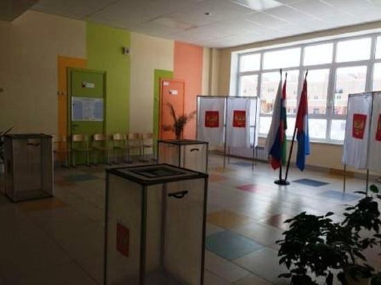 Избирательные участки открылись в Калужской области, граждане выбирают Президента