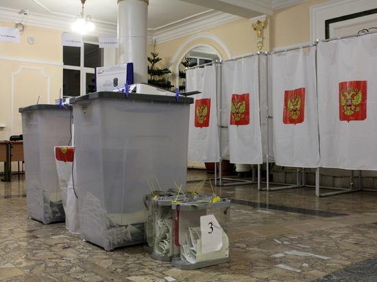 В Севастополе за Путина 92 % избирателей - предварительные данные