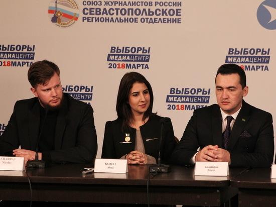 Политолог Николя Шаррас: я увидел подтверждение исторического выбора 2014 года