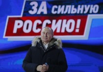 До ста лет: старые проблемы нового срока Путина