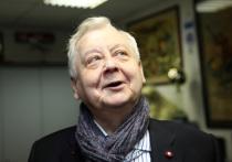 Константин Богомолов: «Табаков — тот, у которого золотой век всегда в будущем»