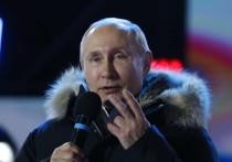 После выборов президента Путин подал странный сигнал Медведеву