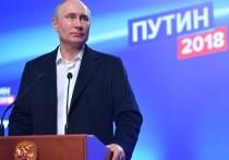 «Используют легитимные методы»: кто не поздравил Путина с победой