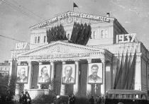 Лицедей Сталин: какое искусство любил вождь народов