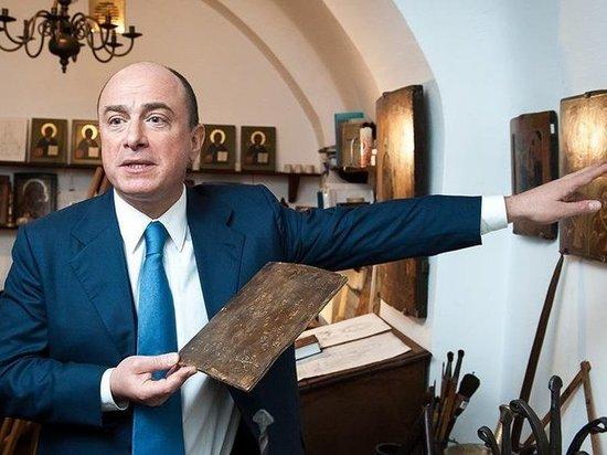 «Чудовищная ошибка»: Музей русской иконы ответил «МК в Пскове»