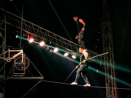 Две смерти в цирке: эксперт объяснил, почему разбиваются акробаты