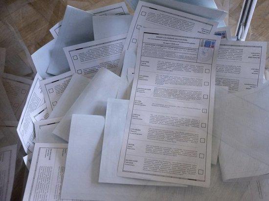 Как поднимали явку на выборах президента: скандалы из регионов