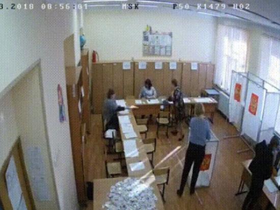Тайна выборов в Подмосковье: за кого вбрасывали бюллетени в Люберцах