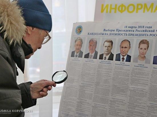 Итоги выборов: три самых многочисленных города Карелии проявили активность на голосовании