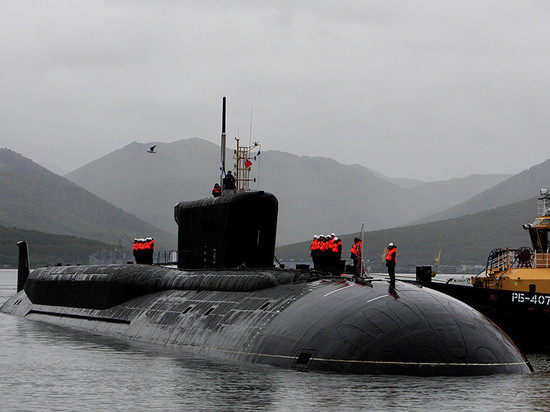 Сравниться сложно: военный эксперт рассказал, когда российский флот догонит Америку