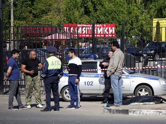 «Там был хаос»: полицейские раскрыли подробности драки на Хованском кладбище