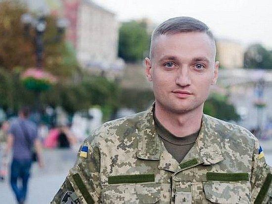 Названа причина самоубийства украинского летчика,