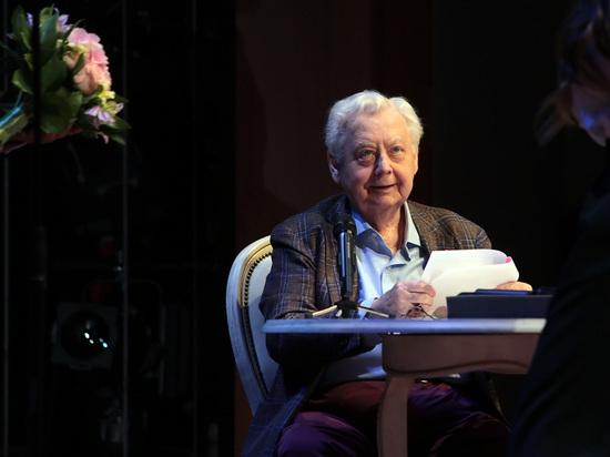 Олег Табаков: невероятные истории из жизни великого артиста