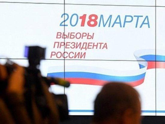 Путин победил в Тверской области: результаты выборов