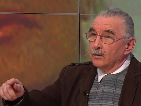 Отец Литвиненко, обняв Лугового, назвал имя убийцы сына