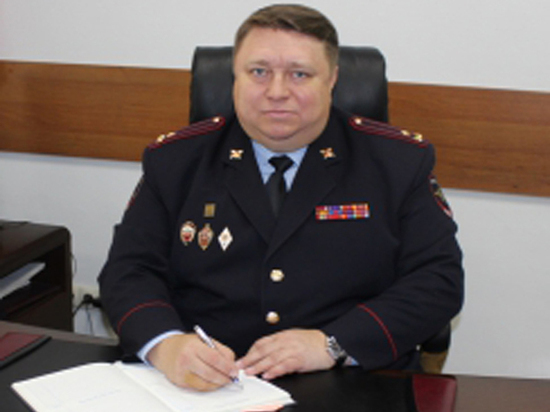 За вымогательство задержан водитель замначальника УВД ВАО Сергея Занина