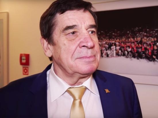 Скончался чемпион мира-1974 по хоккею Юрий Шаталов