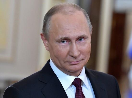Перед выборами Путин впервые за 14 лет пришел на игру КВН