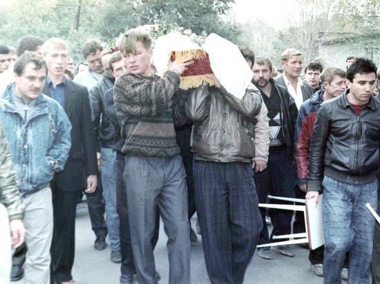 20 лет назад в Саратове было совершено самое дерзкое заказное убийство 90-х