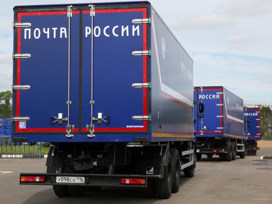 Криминальный боевик: как ограбили почту в Псковской области