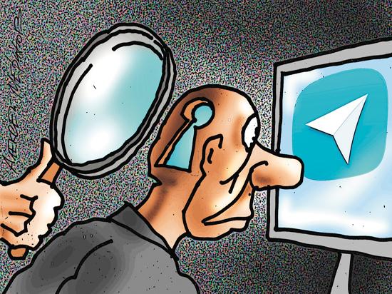 Война Дурова с ФСБ: Telegram угрожает блокировка