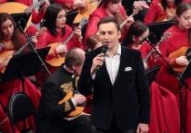 Владислав Косарев: певцам сложнее, чем актерам